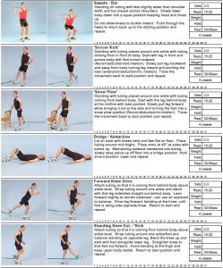 Running Strengthen Page 2