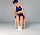 Chiropractor Lat Stretch